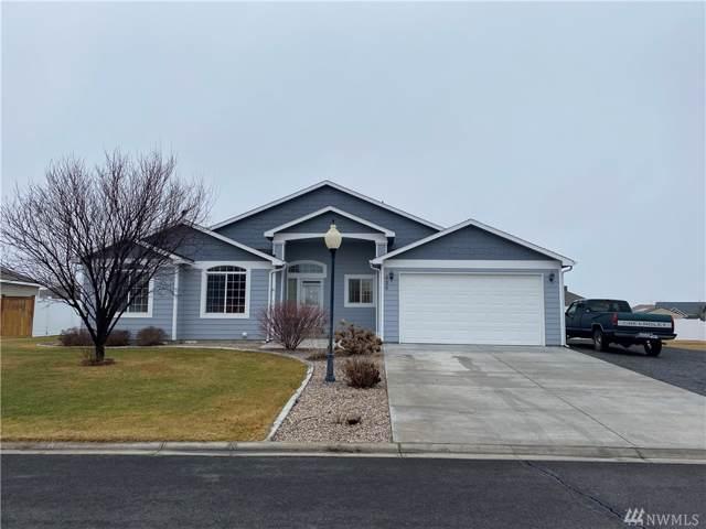 428 Dandero St SE, Moses Lake, WA 98837 (#1559413) :: The Kendra Todd Group at Keller Williams
