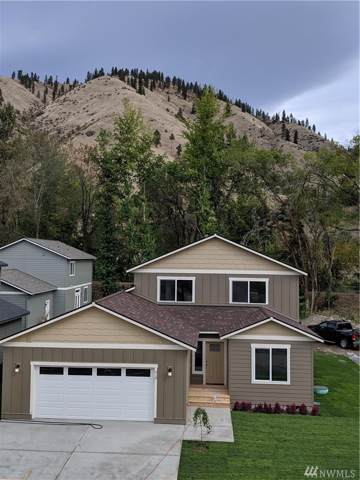 410 Riverside Meadow, Cashmere, WA 98815 (#1559417) :: The Kendra Todd Group at Keller Williams