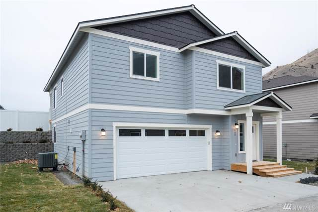 400 Riverside Meadow, Cashmere, WA 98815 (#1559422) :: The Kendra Todd Group at Keller Williams