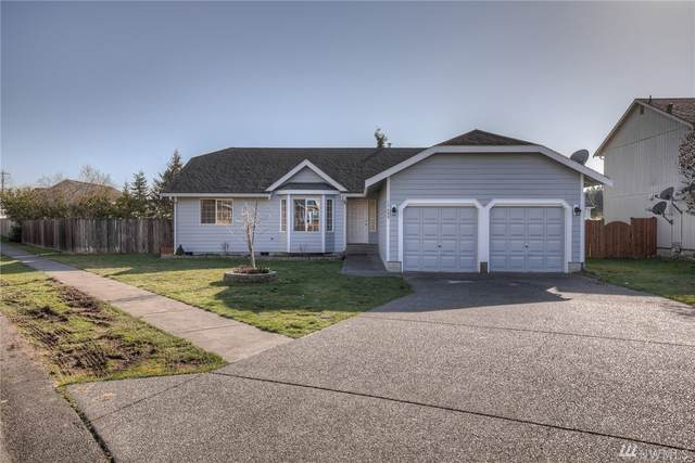 15408 40th Ave E, Tacoma, WA 98446 (#1559424) :: Real Estate Solutions Group
