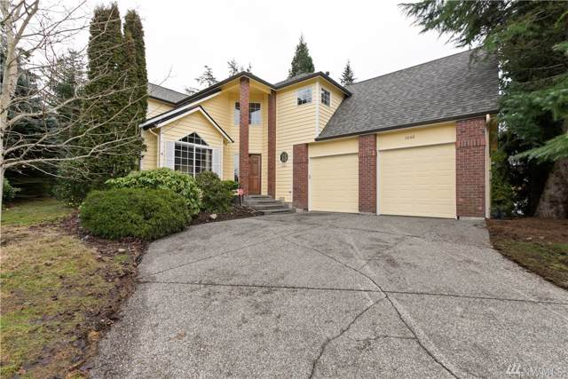 1002 S 38TH Place, Mount Vernon, WA 98274 (#1559436) :: The Kendra Todd Group at Keller Williams