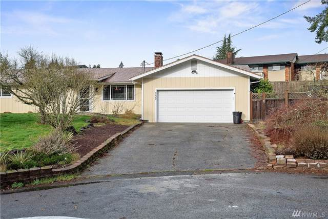 332 Thunderbird Ct SE, Olympia, WA 98503 (#1559454) :: The Kendra Todd Group at Keller Williams