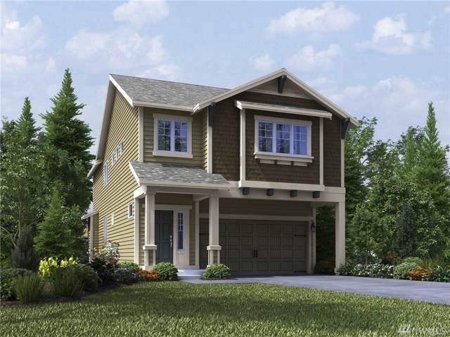 7902 34th Place NE #101, Marysville, WA 98270 (#1559474) :: Tribeca NW Real Estate