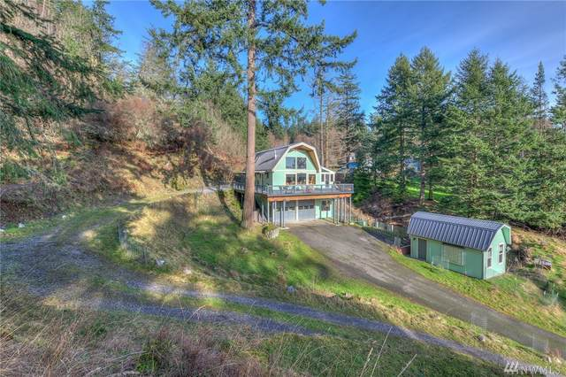 2187 Point Lawrence Rd, Orcas Island, WA 98279 (#1559475) :: The Kendra Todd Group at Keller Williams