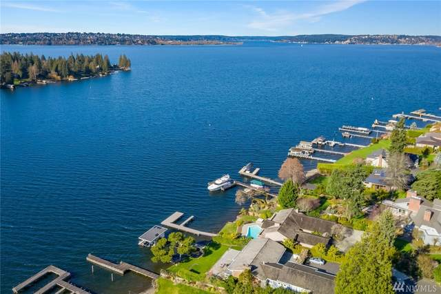 9003 NE 41st St, Yarrow Point, WA 98004 (#1559534) :: Record Real Estate
