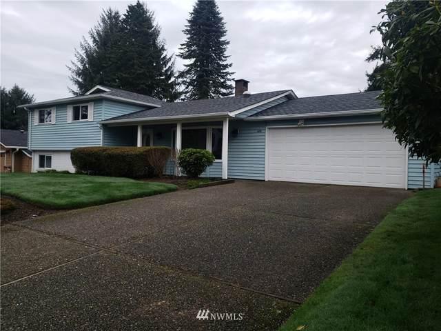 6018 Hogan Drive SE, Olympia, WA 98513 (#1559540) :: Mike & Sandi Nelson Real Estate