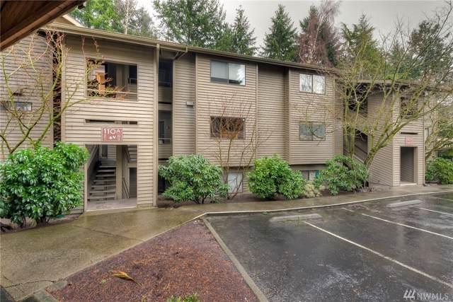 110 SW 116th St A31, Seattle, WA 98146 (#1559556) :: Keller Williams Western Realty