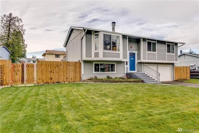7405 Trica Ave NE, Bremerton, WA 98311 (#1559646) :: Record Real Estate