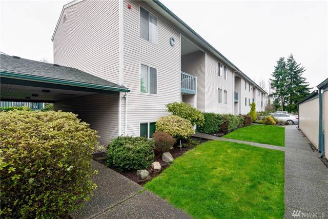 17431 Ambaum Blvd S C29, Burien, WA 98148 (#1559755) :: Lucas Pinto Real Estate Group