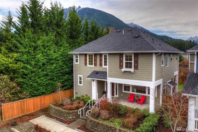 1004 Maloney Grove Ave SE, North Bend, WA 98045 (#1559776) :: The Kendra Todd Group at Keller Williams
