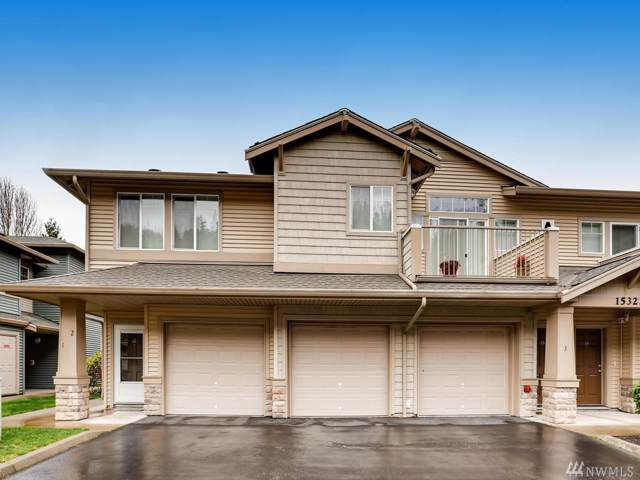 15325 SE 155th Place A1, Renton, WA 98058 (#1559788) :: The Kendra Todd Group at Keller Williams