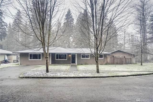 23016 Echo Lake Rd, Snohomish, WA 98296 (#1559818) :: Mike & Sandi Nelson Real Estate