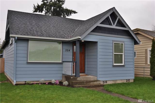 324 Beech St, Longview, WA 98632 (#1559823) :: Record Real Estate