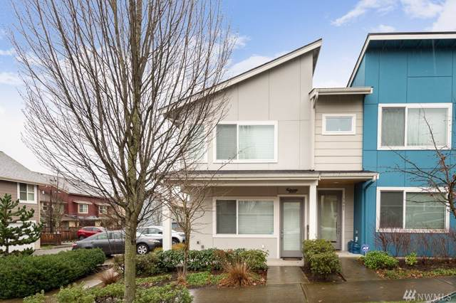3007 S Genesse St, Seattle, WA 98108 (#1559838) :: Canterwood Real Estate Team