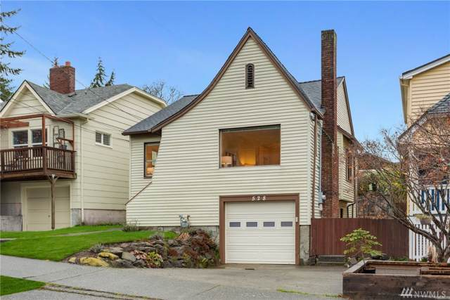 528 N 71st St, Seattle, WA 98103 (#1559844) :: Record Real Estate