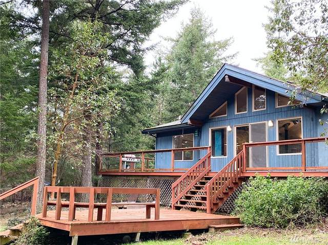 22 Gafford Lane, Orcas Island, WA 98245 (#1559877) :: Costello Team