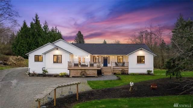 611 Sunnyside Blvd SE, Lake Stevens, WA 98258 (#1559885) :: Lucas Pinto Real Estate Group
