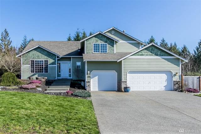 11501 170th Ave E, Bonney Lake, WA 98391 (#1559903) :: Record Real Estate