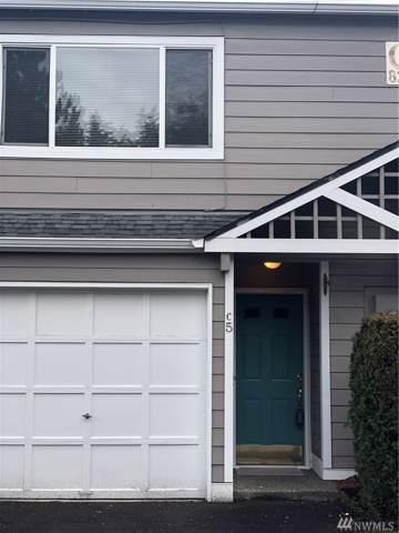 826 NE Pike St NE C5, Auburn, WA 98002 (#1559949) :: The Kendra Todd Group at Keller Williams