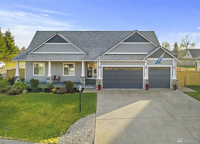 2931 Heron Lane SE, Olympia, WA 98501 (#1559966) :: Mosaic Realty, LLC