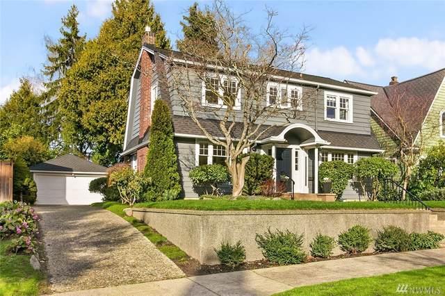 2020 E Louisa St, Seattle, WA 98112 (#1559999) :: The Kendra Todd Group at Keller Williams