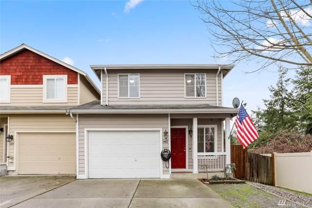 4412 148th St NE, Marysville, WA 98271 (#1560022) :: Record Real Estate
