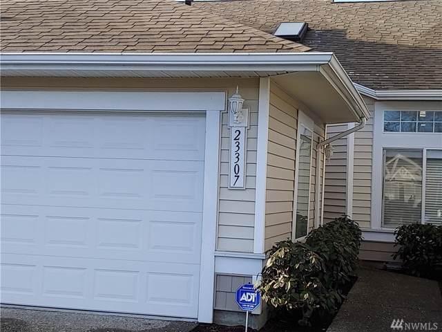 23307 53rd Ave S 5-3, Kent, WA 98032 (#1560042) :: Northwest Home Team Realty, LLC