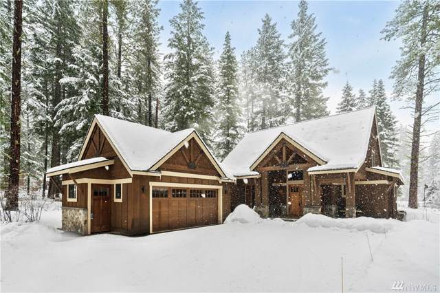 1181 Pinegrass Lp, Cle Elum, WA 98922 (#1560083) :: Record Real Estate
