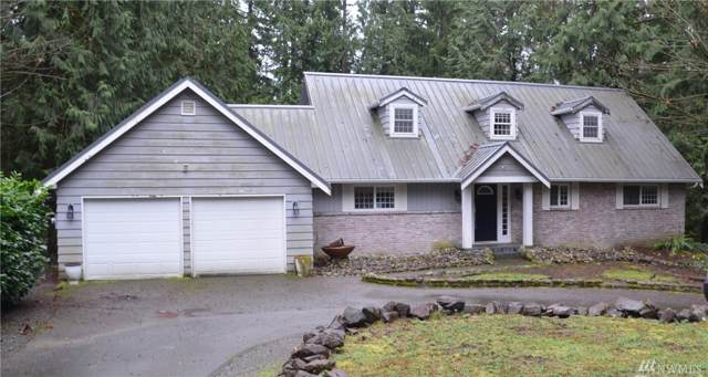 26415 SE 160th St, Issaquah, WA 98027 (#1560091) :: The Kendra Todd Group at Keller Williams