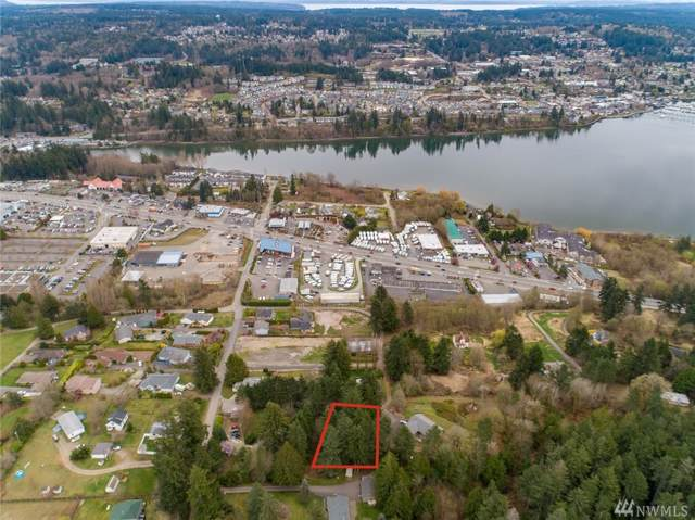 0 Patriot Lane NW, Poulsbo, WA 98370 (#1560098) :: The Kendra Todd Group at Keller Williams