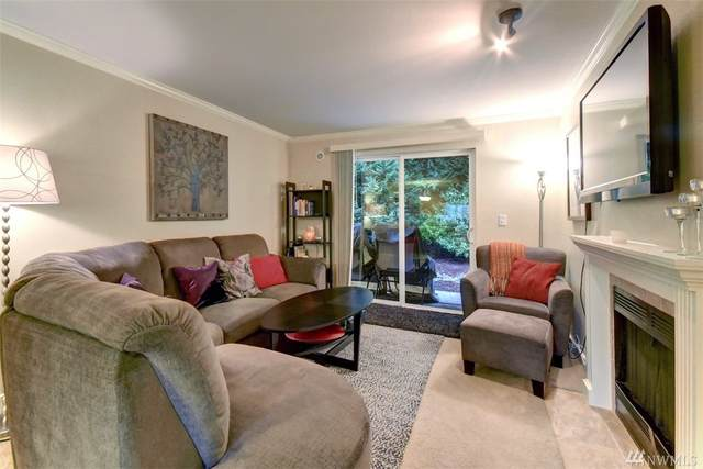 14112 NE 181st Place G103, Woodinville, WA 98072 (#1560100) :: The Kendra Todd Group at Keller Williams