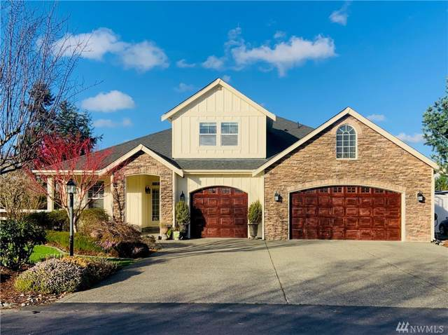 15003 90th St E, Puyallup, WA 98372 (#1560103) :: The Kendra Todd Group at Keller Williams