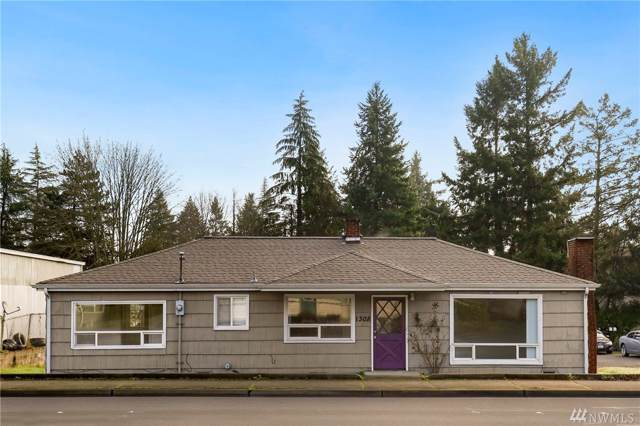 1308 College St SE, Lacey, WA 98503 (#1560120) :: The Kendra Todd Group at Keller Williams