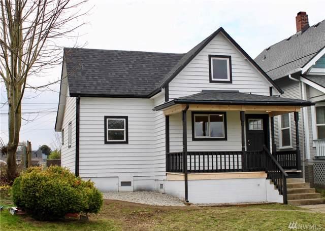 2118 S Sheridan Ave, Tacoma, WA 98405 (#1560132) :: The Kendra Todd Group at Keller Williams
