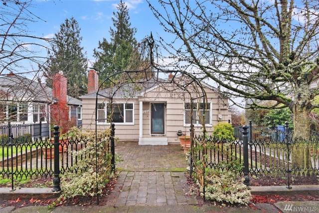 3436 38th Ave SW, Seattle, WA 98126 (#1560138) :: The Shiflett Group