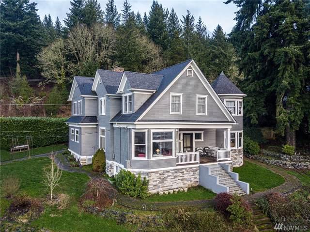 280 NE Cascade Ave, Chehalis, WA 98532 (#1560199) :: Record Real Estate