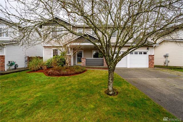 14607 51st Ave SE, Everett, WA 98208 (#1560211) :: Mike & Sandi Nelson Real Estate