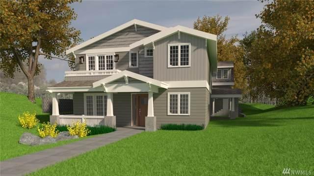 224 9th Ave, Kirkland, WA 98033 (#1560230) :: The Kendra Todd Group at Keller Williams