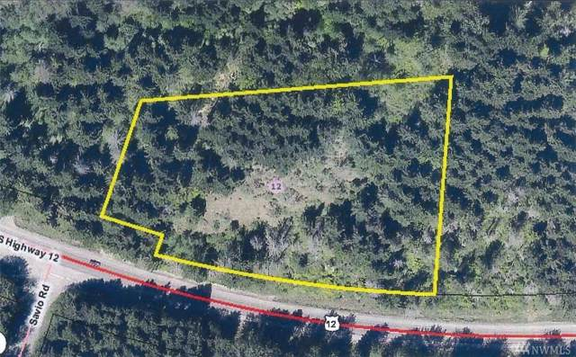 9482 Us Hwy 12, White Pass, WA 98937 (#1560256) :: Center Point Realty LLC