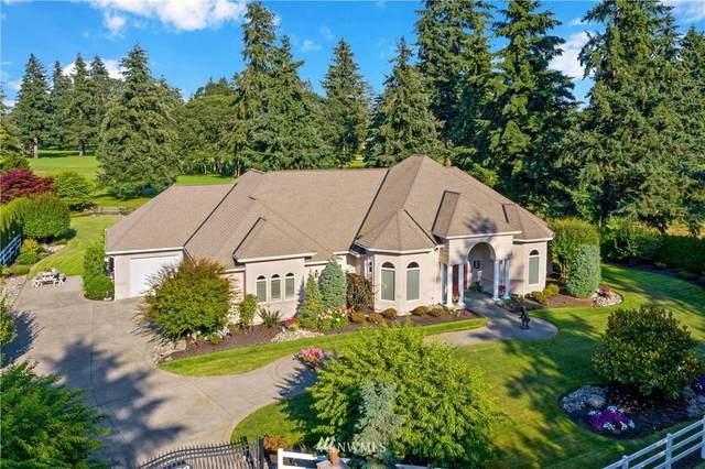 128 Country Club Circle SW, Lakewood, WA 98498 (MLS #1560258) :: Community Real Estate Group