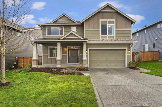 21592 NW Monterey Lp, Poulsbo, WA 98370 (#1560265) :: Record Real Estate