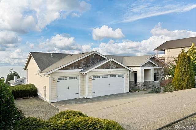 235 Melissa St, Camano Island, WA 98282 (#1560274) :: Tribeca NW Real Estate