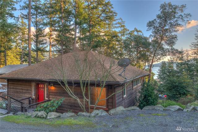 193 Geer Lane, Orcas Island, WA 98245 (#1560302) :: Costello Team