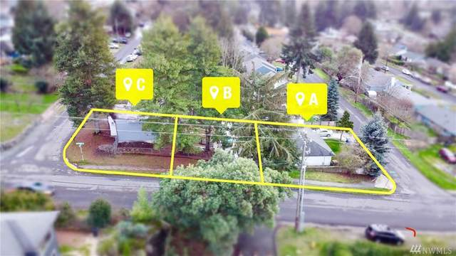 9202 23rd Avenue SW, Seattle, WA 98106 (#1560303) :: Ben Kinney Real Estate Team