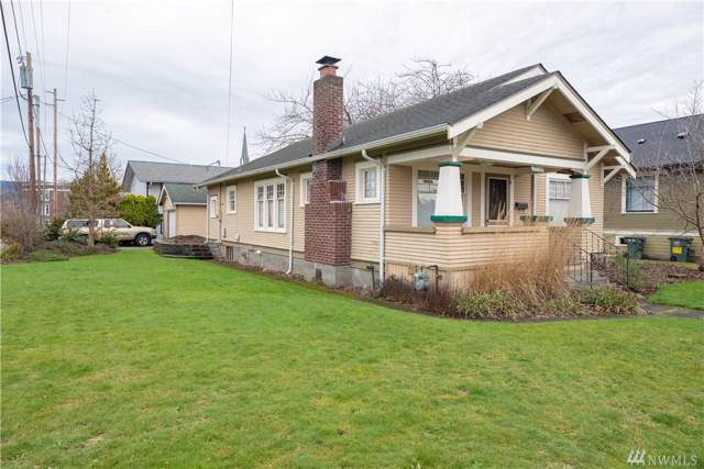 2320 C St, Bellingham, WA 98225 (#1560337) :: Ben Kinney Real Estate Team