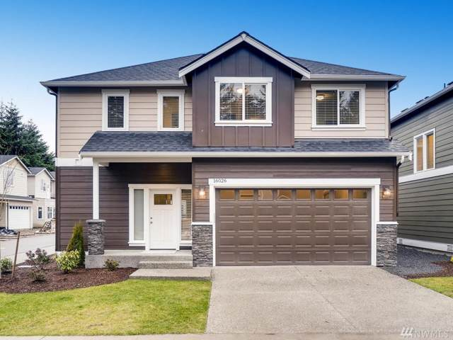 16033 2nd Place W #10, Lynnwood, WA 98087 (#1560342) :: Ben Kinney Real Estate Team