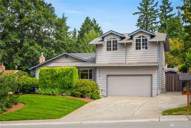 15710 NE 110th St, Redmond, WA 98052 (#1560361) :: The Kendra Todd Group at Keller Williams