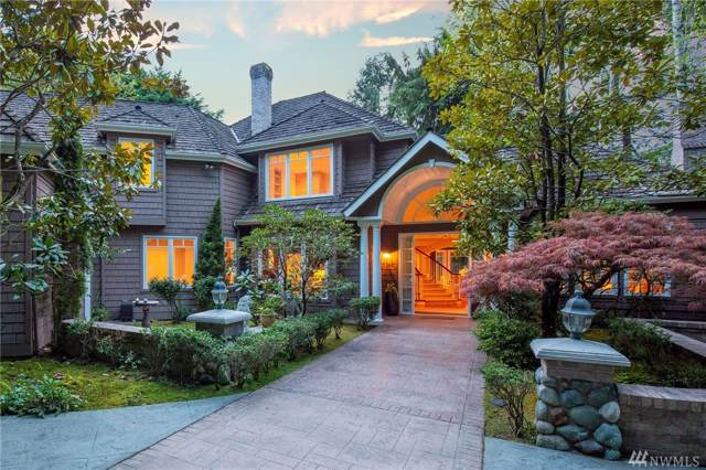 13772 Northwood Rd NW, Seattle, WA 98177 (#1560378) :: Record Real Estate