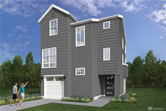 9718 Lindsay Pl S (Homesite 11), Seattle, WA 98118 (#1560379) :: The Kendra Todd Group at Keller Williams