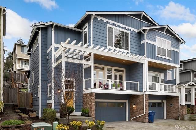 8448 169th Ave NE #101, Redmond, WA 98052 (#1560411) :: Lucas Pinto Real Estate Group